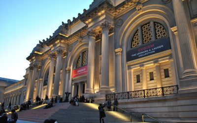 A Strong Voice for NYC Museum and Culture Workers